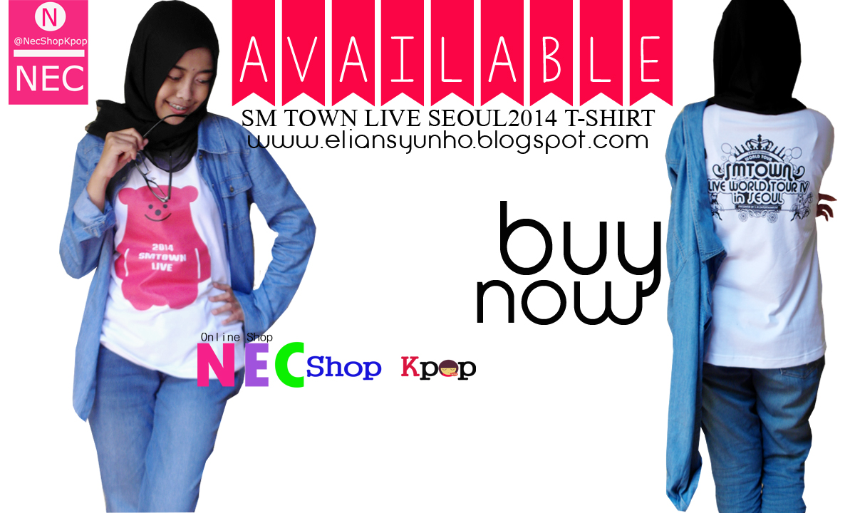 Kpop shop online