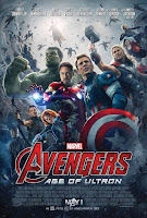 Avengers Age of Ultron (2015) Dual Audio 1080p BluRay ESubs Download