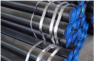 Mỹ tiếp tục điều tra chống bán phá giá ống thép cuộn cacbon
