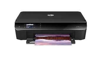 HP ENVY 4500 e-All-in-One Printer Driver Downloads & Software for Windows