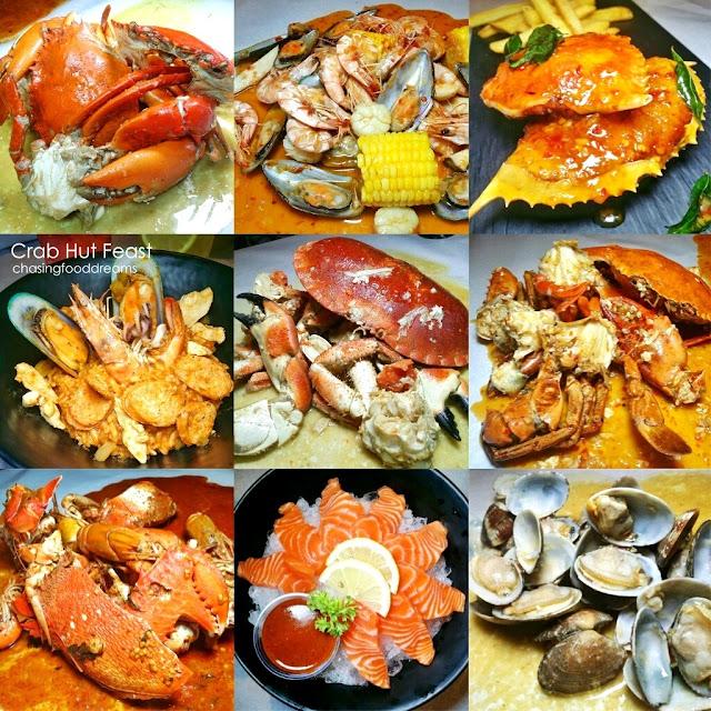 Orange Hut Thai Food