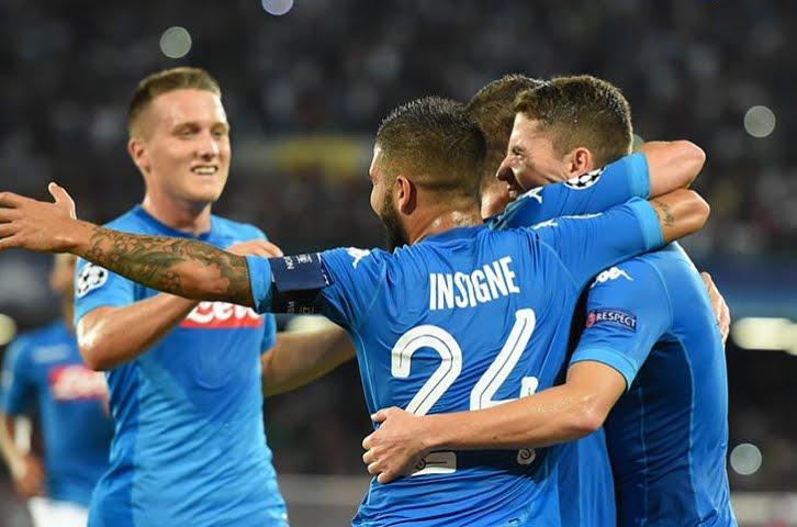 Diretta Lipsia-Napoli Streaming Gratis Rojadirecta Champions League: info YouTube Facebook, dove vederla oggi 15 febbraio 2018