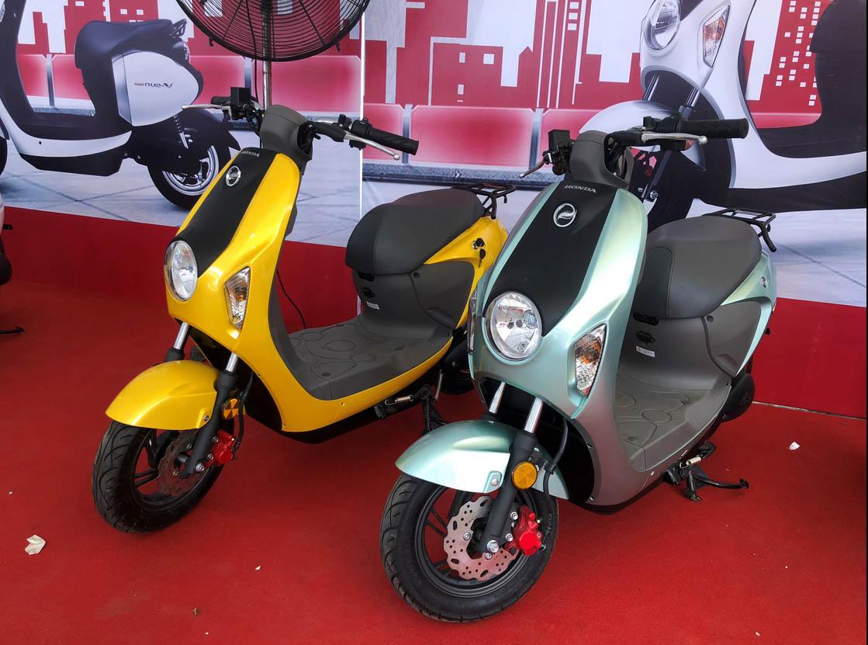 Đã có xe máy điện Honda chính hãng tại Việt Nam chưa? Nên mua xe máy điện của hãng nào