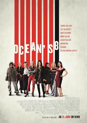 OceanS 8 Kinox