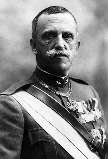 Victor Emmanuel overestimated the threat of the Fascists to Rome