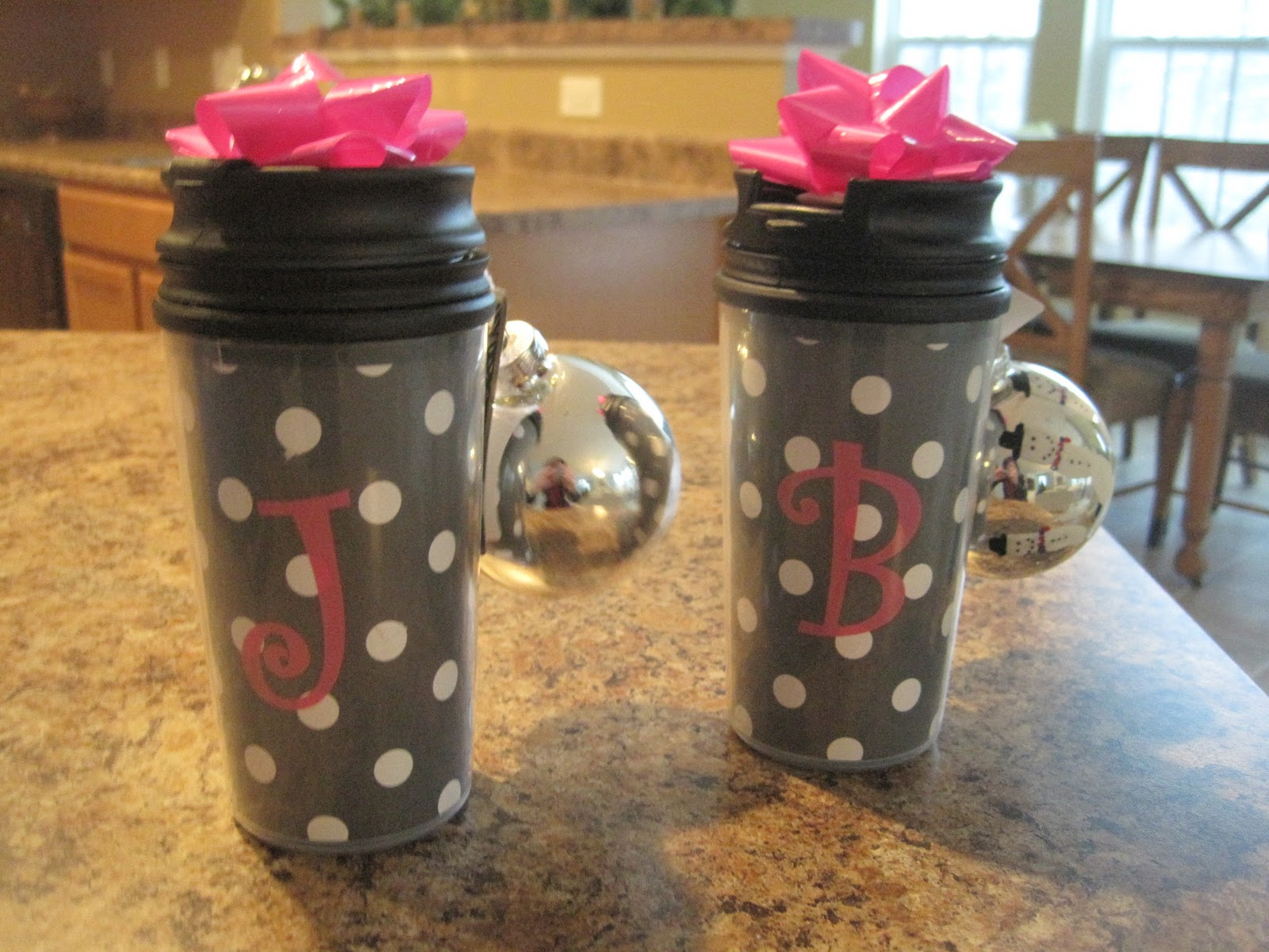 Designed To Dwell Teacher Christmas Gifts