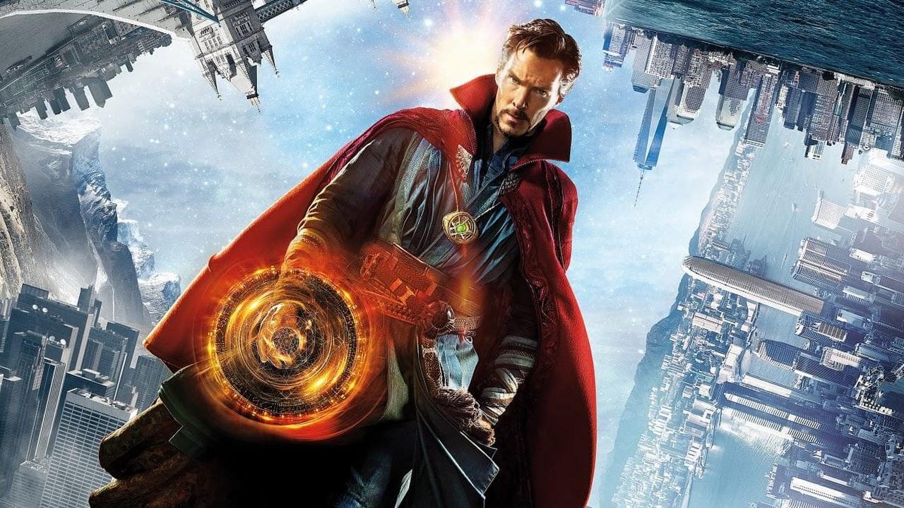 """Kevin Feige confirma que personagens inesperados estrearão em """"Doutor Estranho: No Multiverso da Loucura"""""""