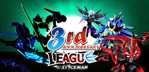 League of Stickman Free – Shadow Legends