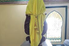 RIWAYAT TENGKU EMBUNG BADARIAH