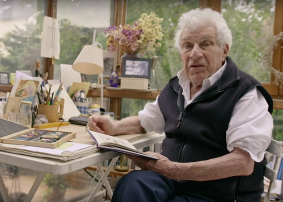 making a mark john berger videos and obituaries john berger has died aged 90 his essay on art criticism ways of seeing was hugely influential in the art world