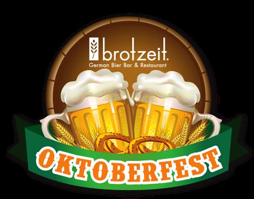 Oktoberfest Celebration 2016