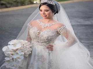 dream meaning of wedding dress