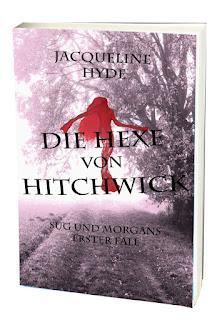 Jacqueline Hyde, Die Hexe von Hitchwick