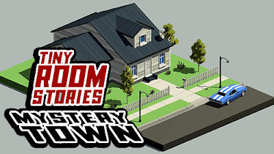 Tiny Room Stories: Mystery Town Apk + Mod Unlocked Download