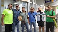 2nd Enduro ΜΤΒ Race – Ωραιόκαστρο- Χρυσό Κύπελλο στη Λέσβο