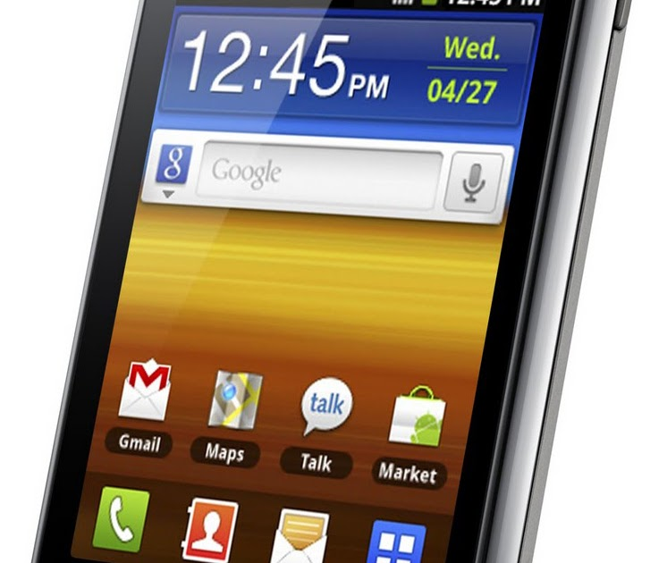 Android Stock ROM: Samsung Galaxy Y GT-S5360 Firmware Updates