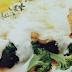 Creamy Broccoli Omelette