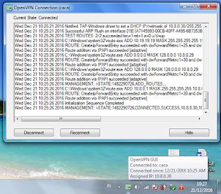 Config Openvpn Indosat Terbaru