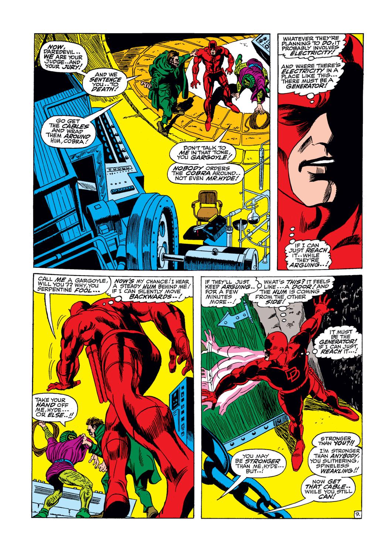 Daredevil (1964) 32 Page 9