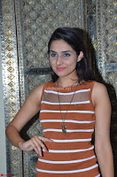 Actress Nikhita in Spicy Small Sleeveless Dress ~  Exclusive 041.JPG