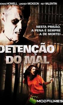 Capa do Filme Detenção Do Mal