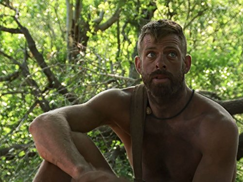 Jake Naked And Afraid Xl