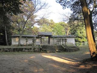 Templos por todo lado
