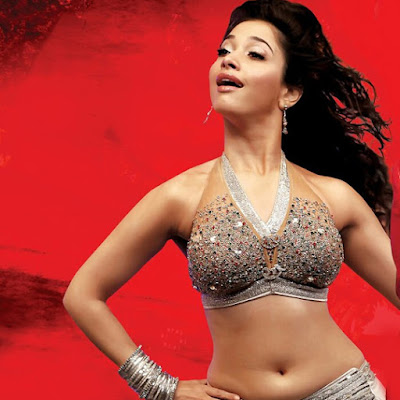 Tamil actress Tamanna hot photo navel