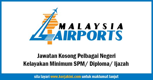 Malaysia Airports Holding Berhad