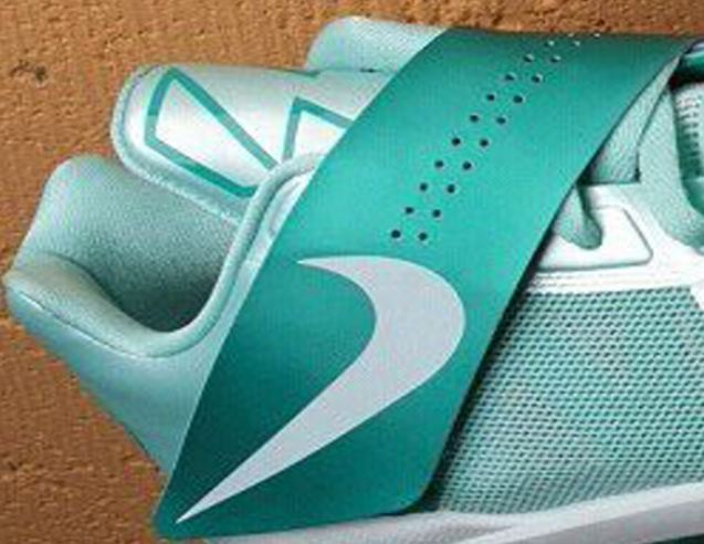 "86af392d1c6c THE SNEAKER ADDICT  Nike Zoom KD IV ""Easter   Mint Candy"" Sneaker Release  Date"