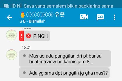 PT Banshu Plastic Indonesia Jababeka Cikarang