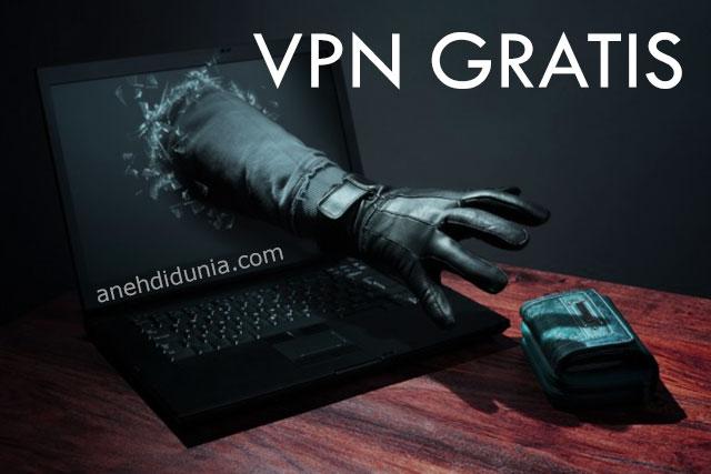 Mencuri Data Pengguna