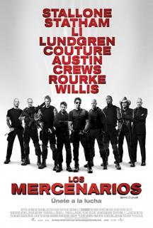 Los Mercenarios (2010)