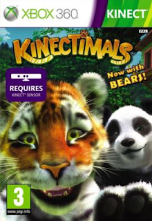 Kinectimals Now With Bears (X-BOX360) 2011