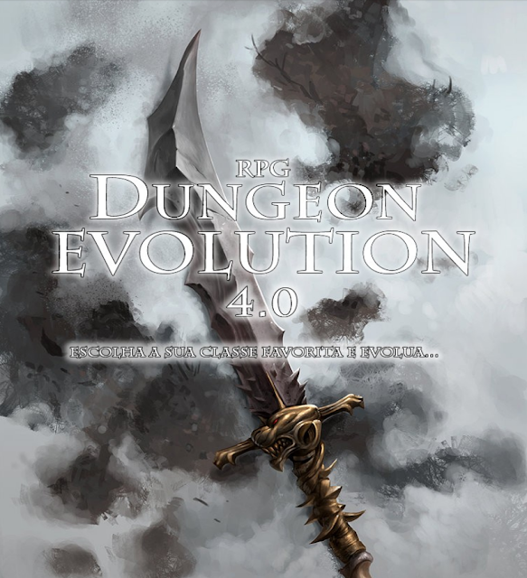 Livro do Dungeon Evolution