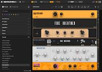 Native Instruments Guitar Rig 6 Pro v6.2.2 Full version