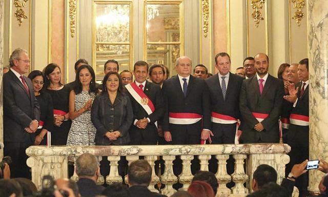 El ba l de la geograf a per y mundo ministerios de for Ministerio del interior migraciones peru