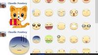Invia gli Adesivi emoticon sulla chat di Facebook da PC