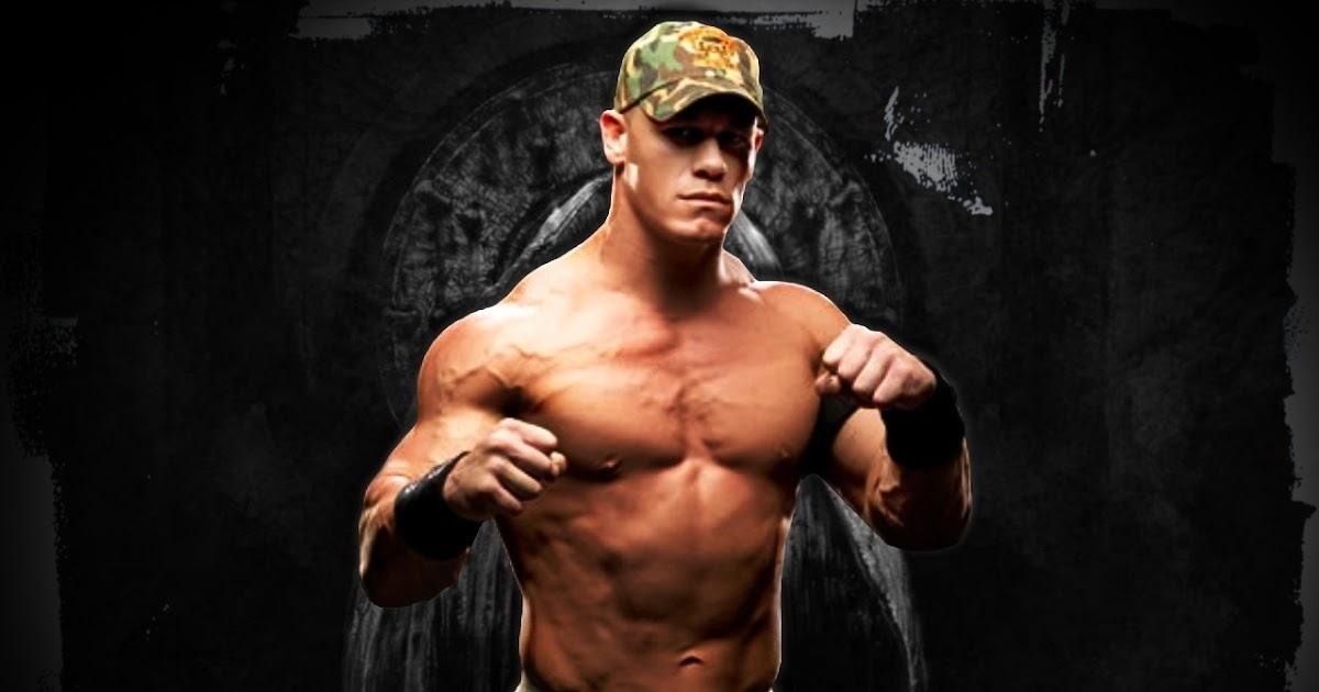 Fostul WWE Star Show mare credite Pierdere în greutate pentru John Cena Motivation - Sport