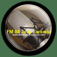 FM Radio Jeay 88  Larkana Sindh