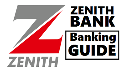 Zenith Bank Internet Banking Login & Mobile Banking App (Token Application Form)