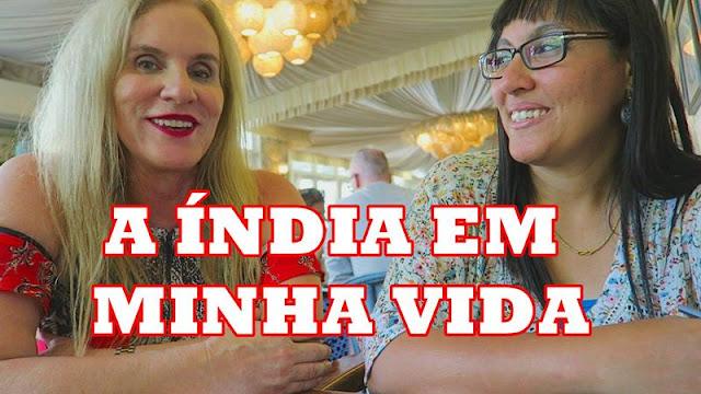 Entrevista sobre a Índia Banjara Soul
