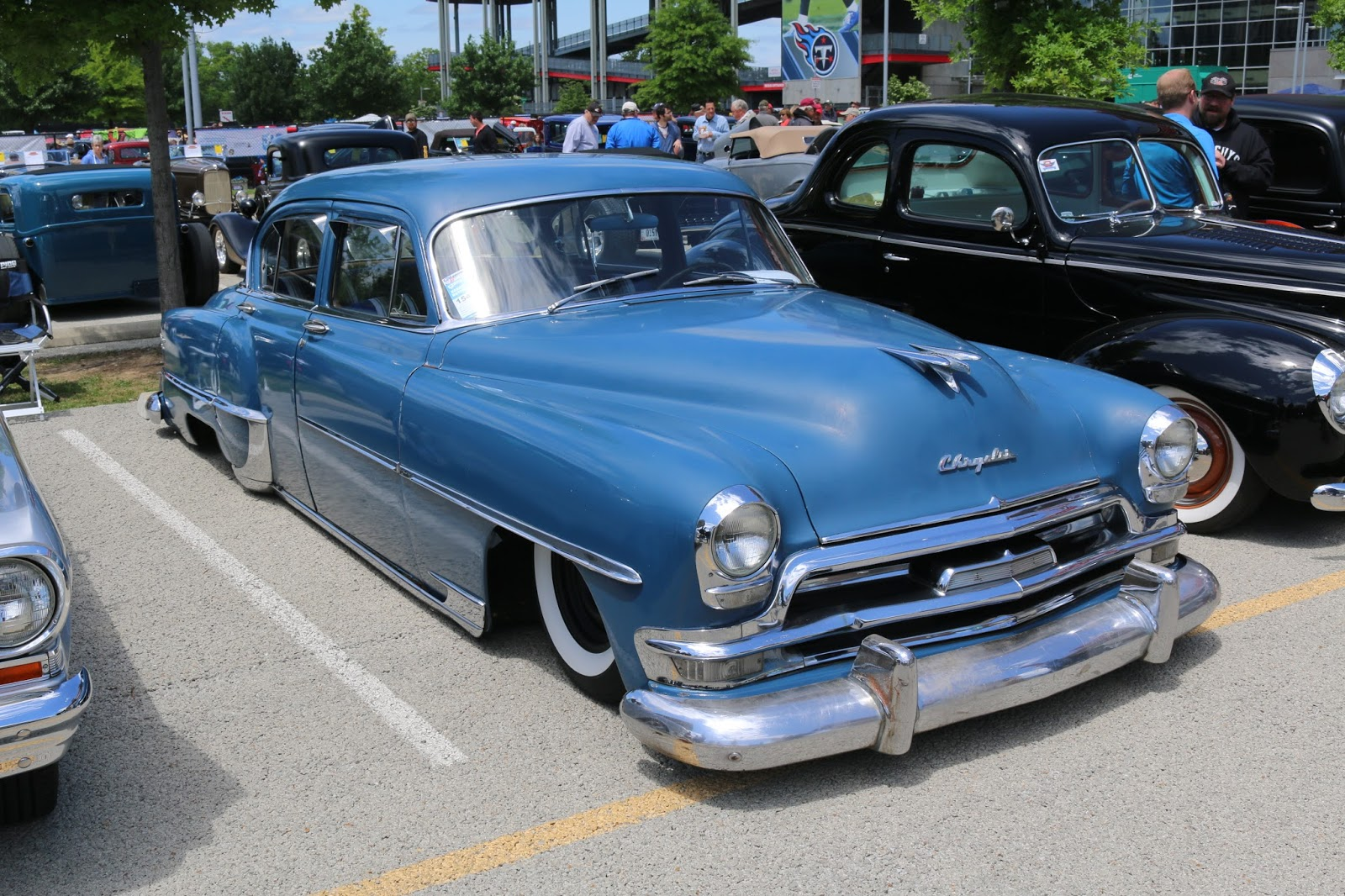 Covering Classic Cars : Goodguys 11th Annual Nashville Nationals Car ...