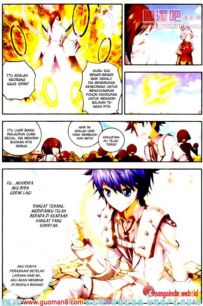 Dilarang COPAS - situs resmi www.mangacanblog.com - Komik soul land 2 012 - chapter 12 13 Indonesia soul land 2 012 - chapter 12 Terbaru 19|Baca Manga Komik Indonesia|Mangacan