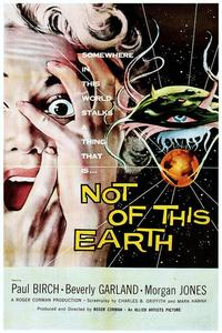 Watch Not of This Earth Online Free in HD