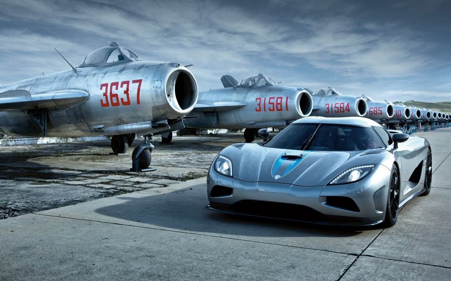 Koenigsegg Agera R Best HD Picture New Cars 2014