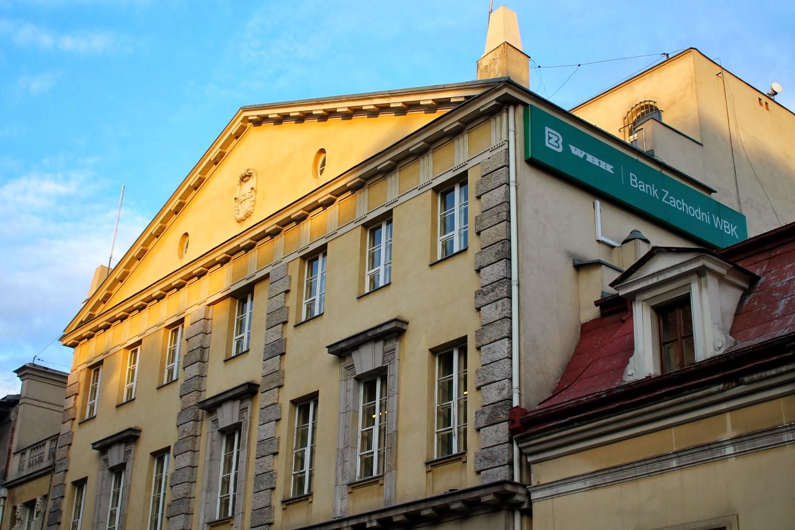 Baedeker łódzki: Łódź, Ulica Sienkiewicza 24