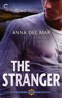 The stranger by Anna del mar