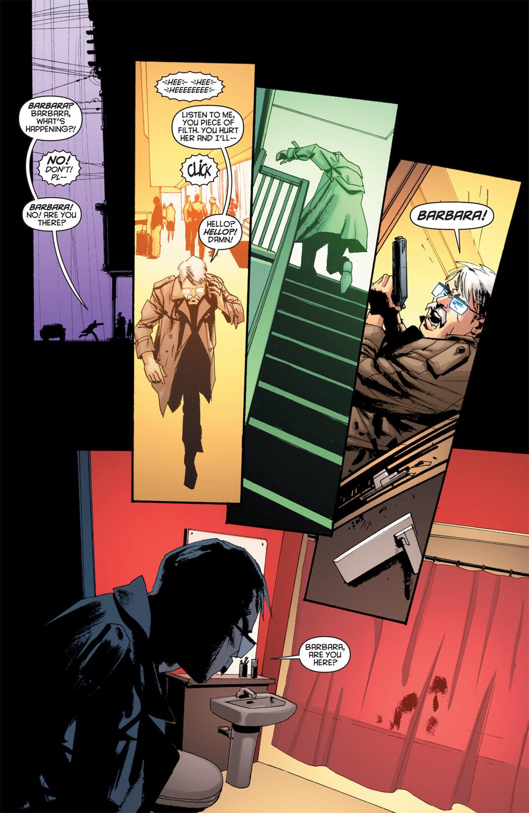 Detective Comics (1937) 880 Page 3