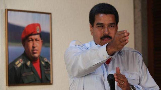 Venezuela se apaga: De cómo el chavismo arrasó (y sigue arrasando) con el aparato productivo